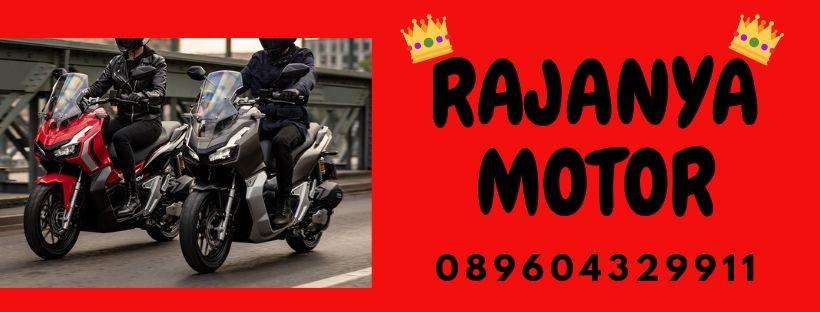 Brosur Motor Honda Bulan Agustus 2019